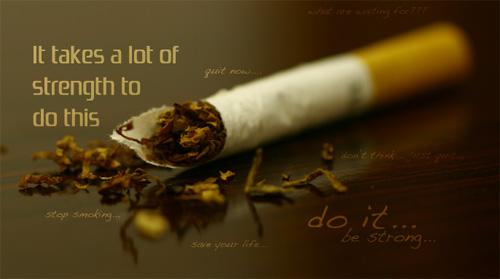 Ostaviti pušenje